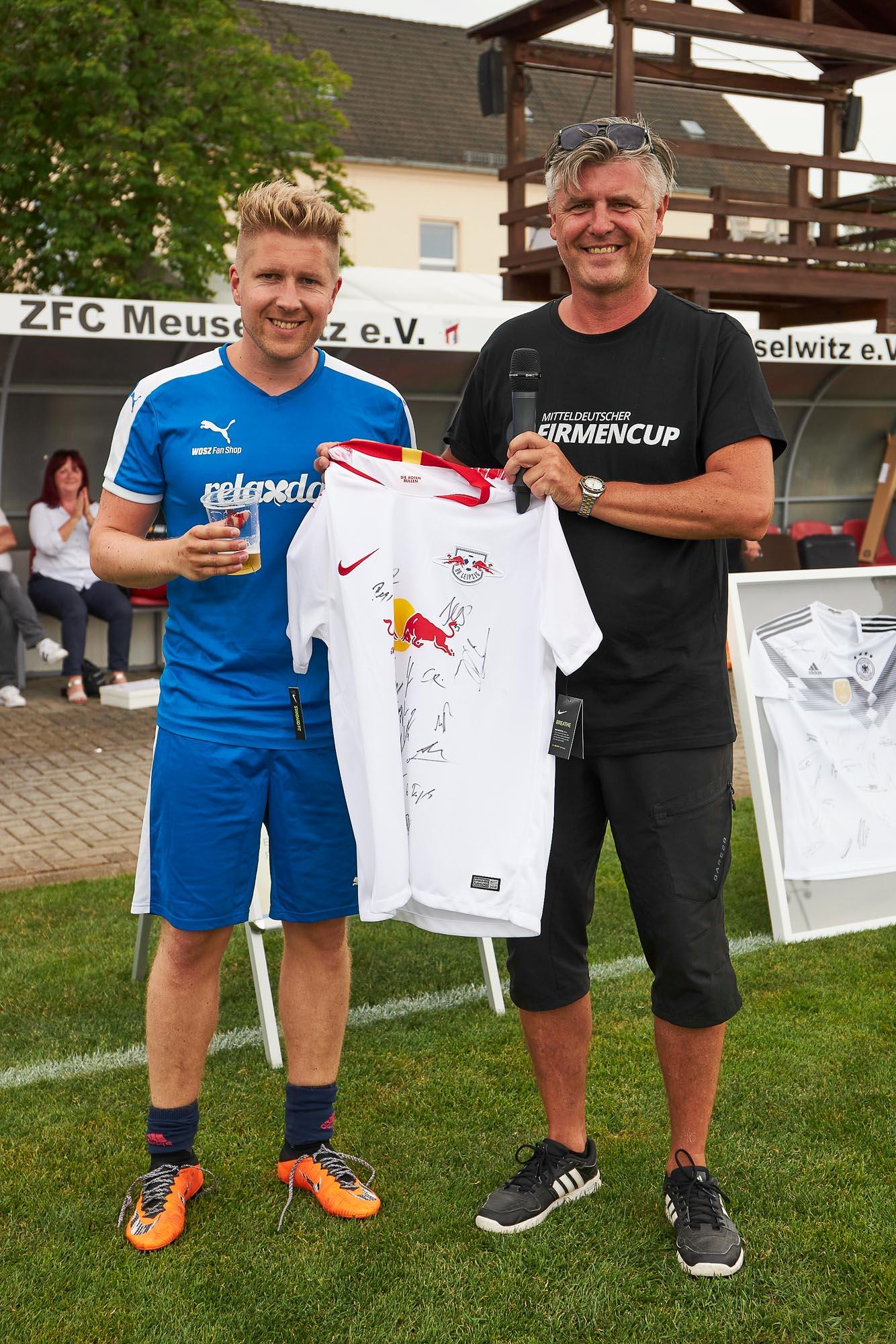 3. Mitteldeutscher Firmencup