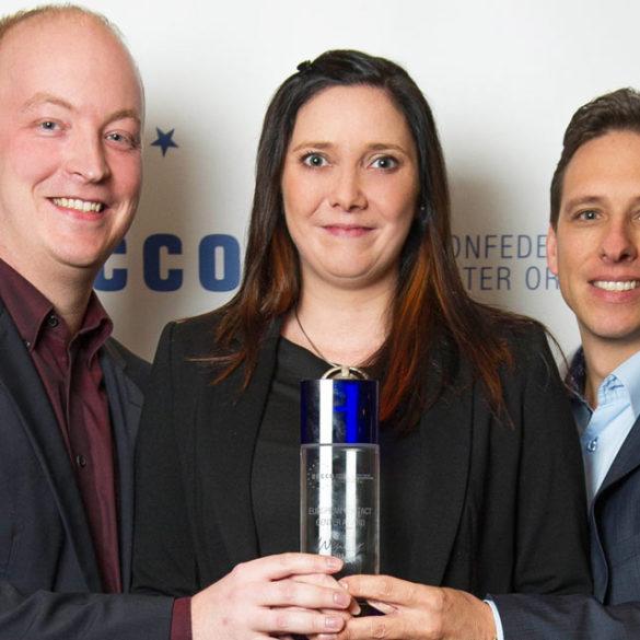 ECCCO-Award