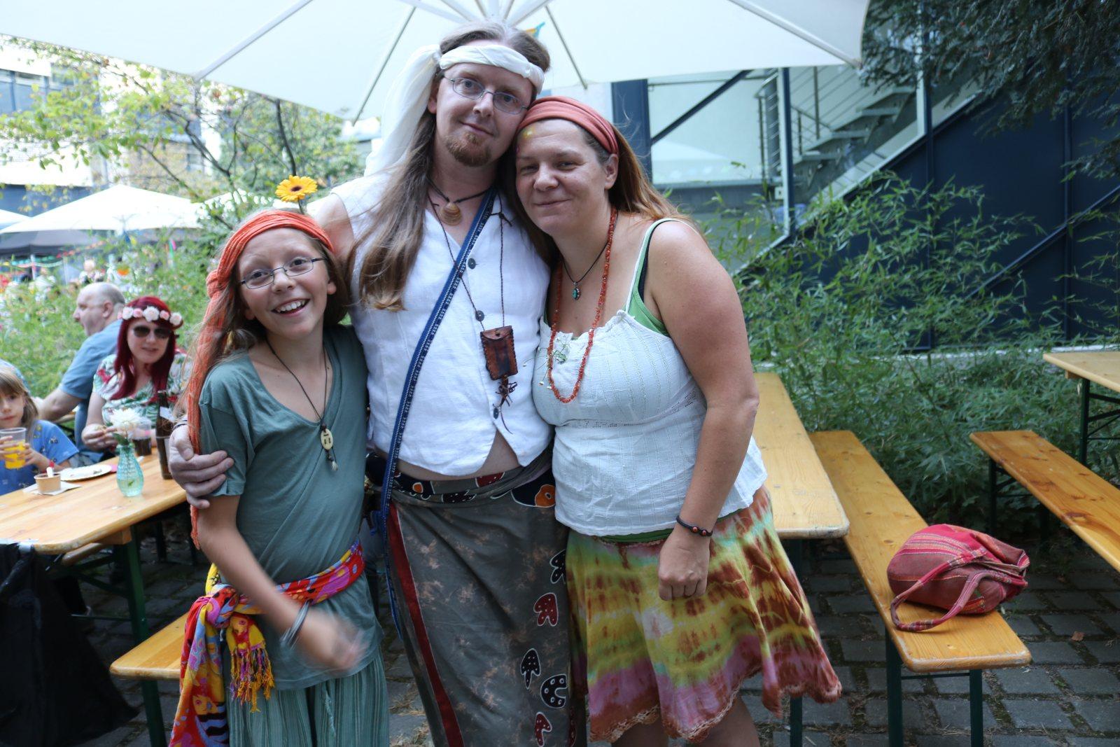BumTAStisches Sommerfest