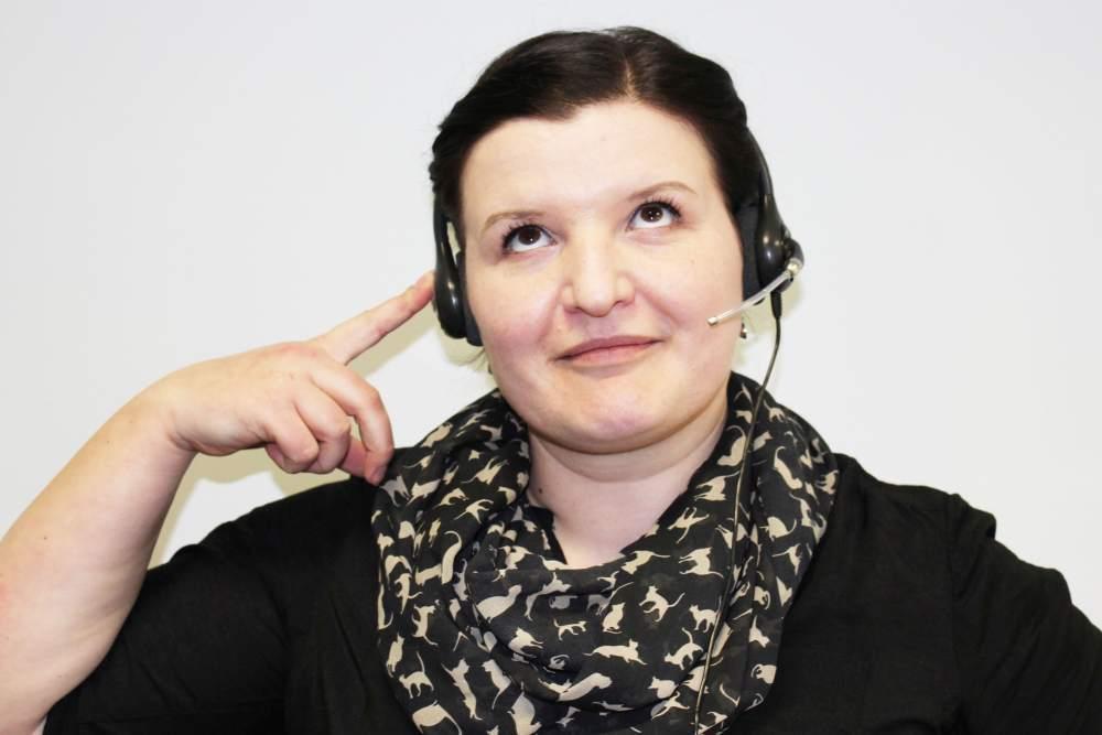 Katrin Interview