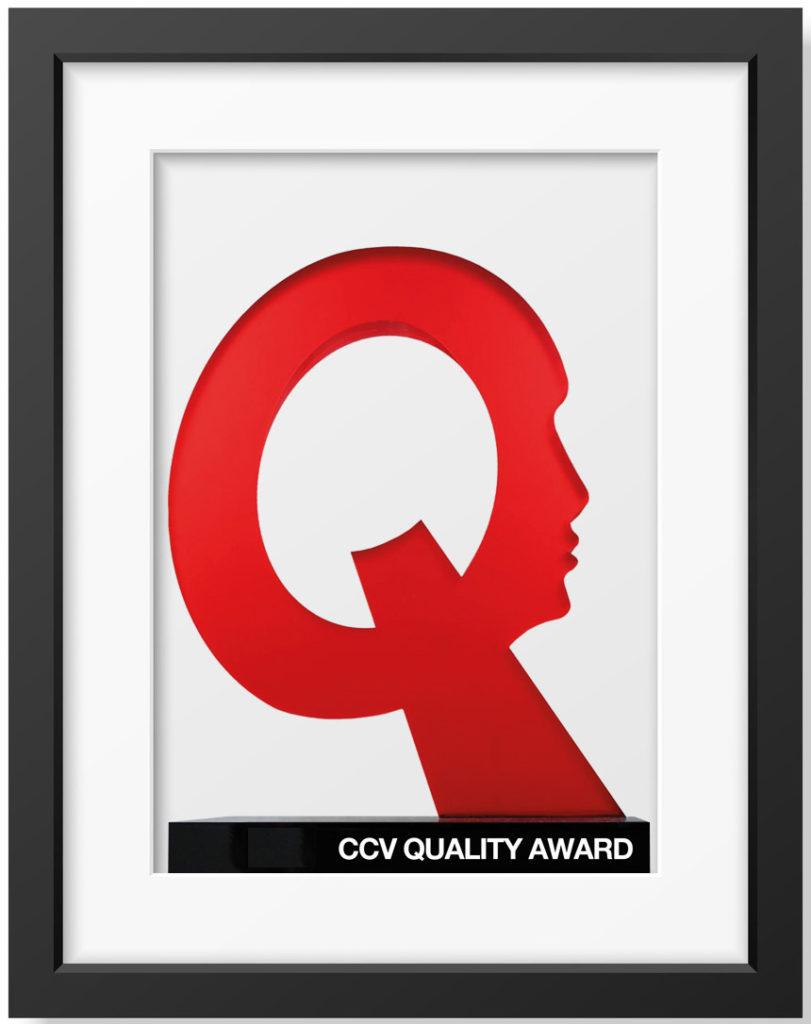ccv-quality-award