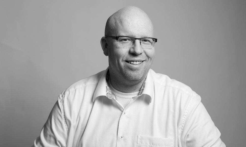 Sören Schaaf ist Datenschutzbeauftragter und weiß alles über die DSGVO